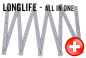 Preview: Longlife All in one weiss Anfangsglied