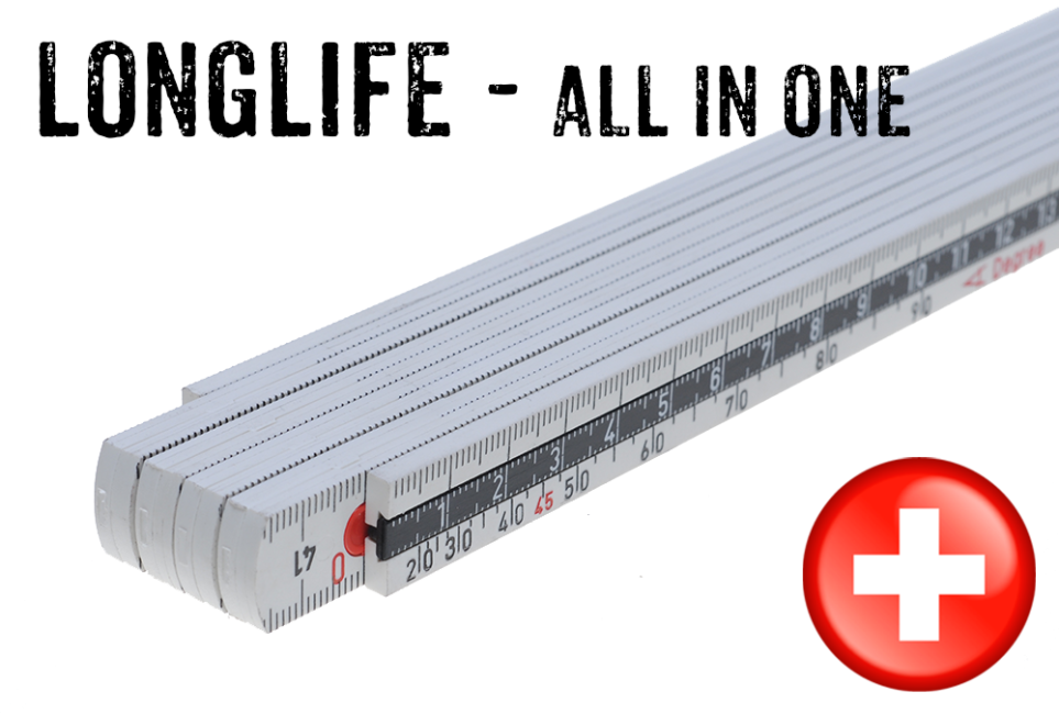 Longlife All in one- Kopf
