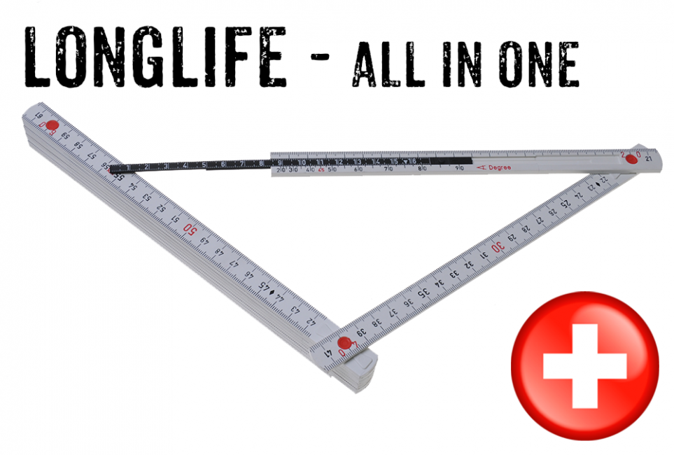 Longlife All in one- Winkel